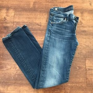Citizens of Humanity jeans. Size 26